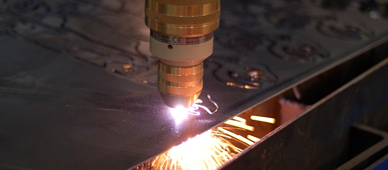 How to Select a Plasma Cutting Machine for your Shop