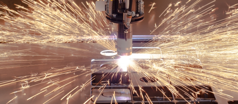 What is plasma cutting technology?
