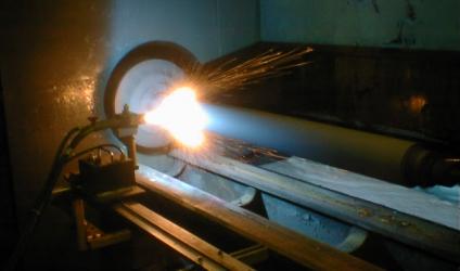 Geum Tech_Oxy-Fuel Welding Nozzle