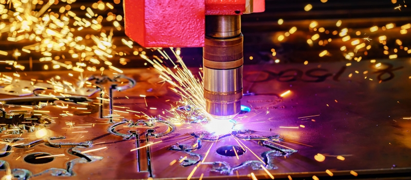 Global Plasma Cutting Machine Market 2016-2020 – Expected to Grow at a CAGR of 7.3%